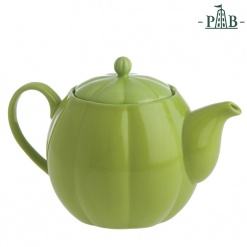 VILLADEIFIORI TEA POT GREEN CC 800