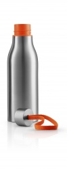 Thermo flask 0.5 l orange