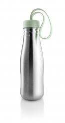 Active drink bottle 0.7l Eucalyptus green
