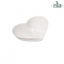 CUPIDO HEART BOWL cm 21x22,5x7 GB