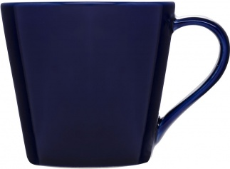 Brazil mugg, dark blue
