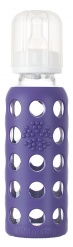Lifefactory 9oz Baby Bottle - Royal Purple