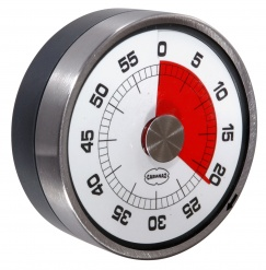 KITCHEN TIMER Grey