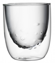 Other, Kitchen, Utensils, Dining Glassware, OccasionsElements, Water - Set of 2 glasses, 210ml£20.00