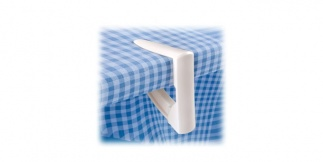 Multi-Purpose Tablecloth Clip - 4 Pcs Presto