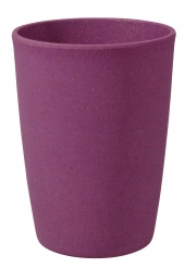 ZIP CUP Purple