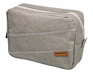 OTR TOILET BAG SHORT-STAY  Grey