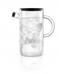 Glass jug 1.4l