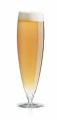 Beer glass, large 2 pcs.