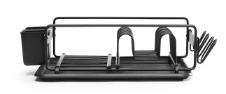 N+ Dishrack Black