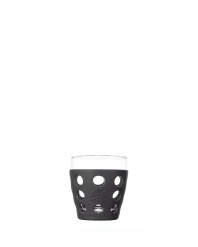 Lifefactory 10oz Beverage Glass - Open Stock - Carbon