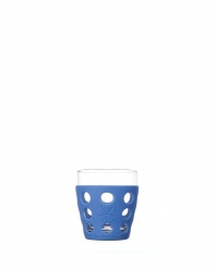Lifefactory 10oz Beverage Glass - Open Stock - Cobalt