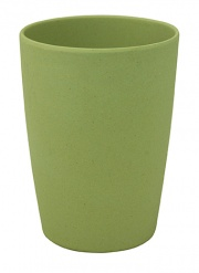 Zip Cup Willow green