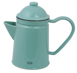 Cabanaz TEA/COFFEE POT BL
