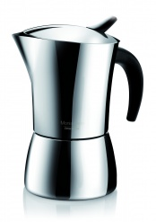 Coffee Maker 6 Cups Monte Carlo