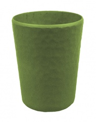 Cup HAMMERED Moss Green