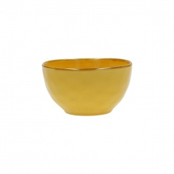 CONCERTO (Yellow) OCRA Bowl Ø 11 cm