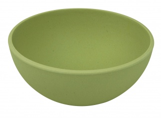 Big Bowl Willow green