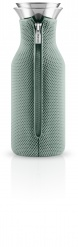Fridge carafe 3D 1.0l,Ggreen