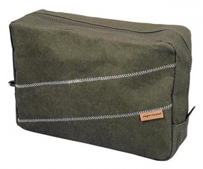 OTR TOILET BAG MID-STAY Green
