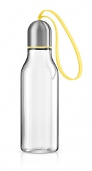 Sports drink bottle 0,7l yellow