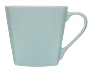 Brazil mug light green