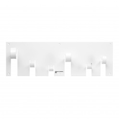 Coat Rack Ripp White