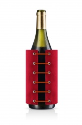 StayCool wine cooler red