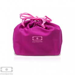 MB Pochette Color Raspberry