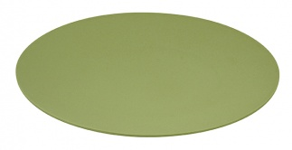 Jumbo Bite Plate Willow green