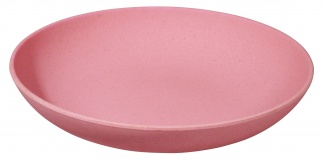 DEEP BITE PLATE Lollipop pink