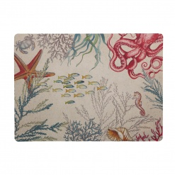 SEA LIFE Placemat In Polypropylene