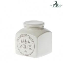 CONSERVA COVERED CONTAIN 0.5L GARLIC GB