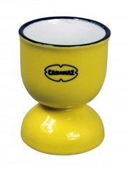 EGG CUP Yellow