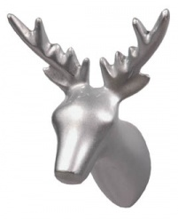 Dear Deer Coat Hook Si