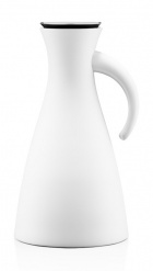 Thermo Jug 1.0l Matt white