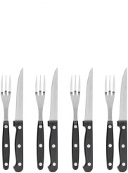 Other, Outdoor, BBQ, SummerBBQ cutlery 4 forks/4 knives£20.00