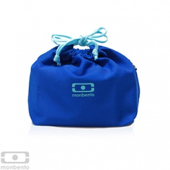 MB Pochette Color Blueberry