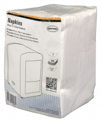 Cabanaz Tissue dispenser NAPKINS (250 pieces)