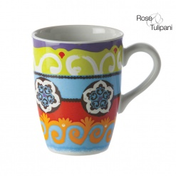 Nador Mug In Gb Purple