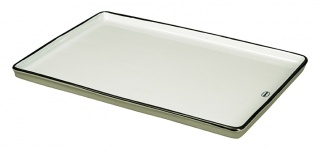 Cabanaz TRAY Grey