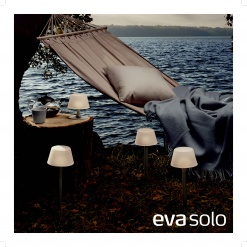 Eva Solo 2-sided sunlight display sign