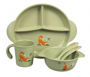 ECO-KIDS Fox set