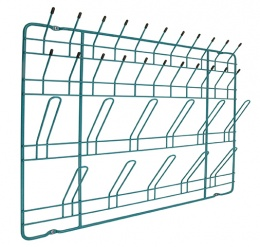 STOW & HANGFRAME Kitchen Rack BL