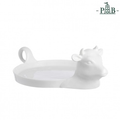 FATTORIA COW TRAY D CM 16 GB