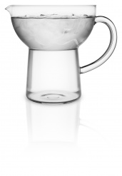 Glass jug 1.0l