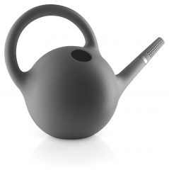Globe watering can 9l Dark grey