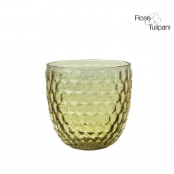 OPERA HONEY WATER GLASS