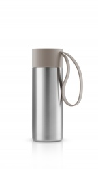 To Go Cup 0.35l Warm grey