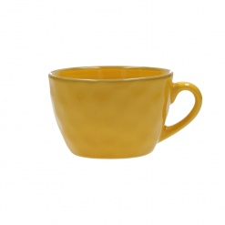 CONCERTO (Yellow) OCRA Breakfast Cup Cap. 420 cc